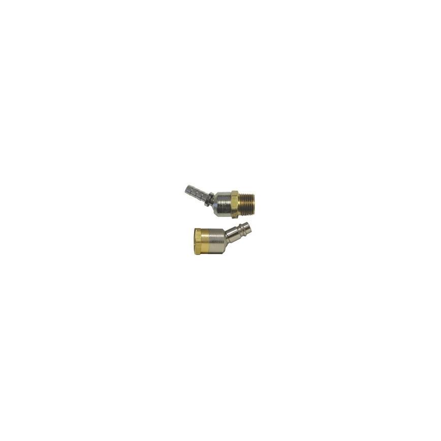 Logo Coilhose Swivel-Fittings
