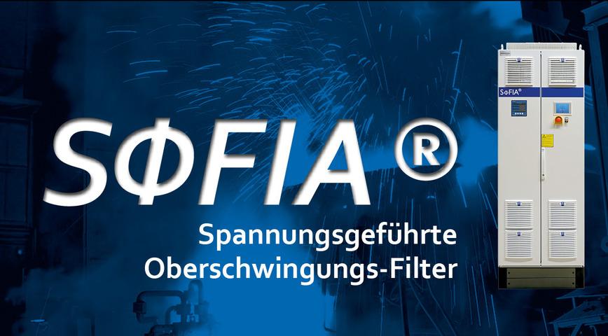 Logo SOFIA®