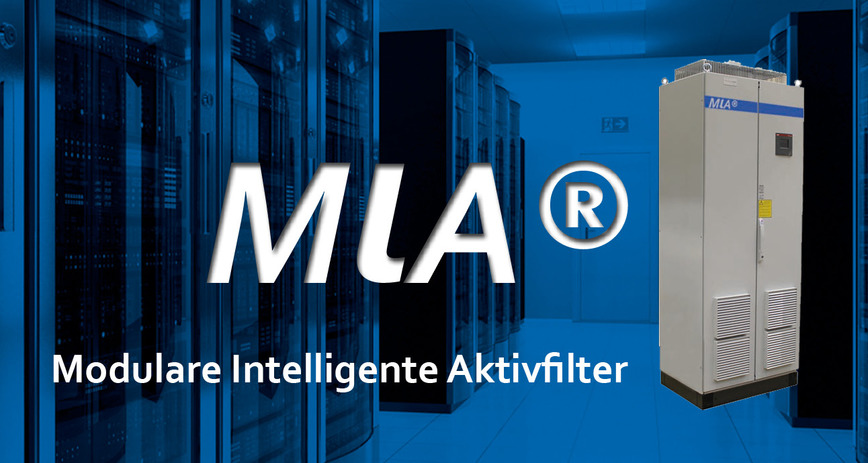 Logo MIA®