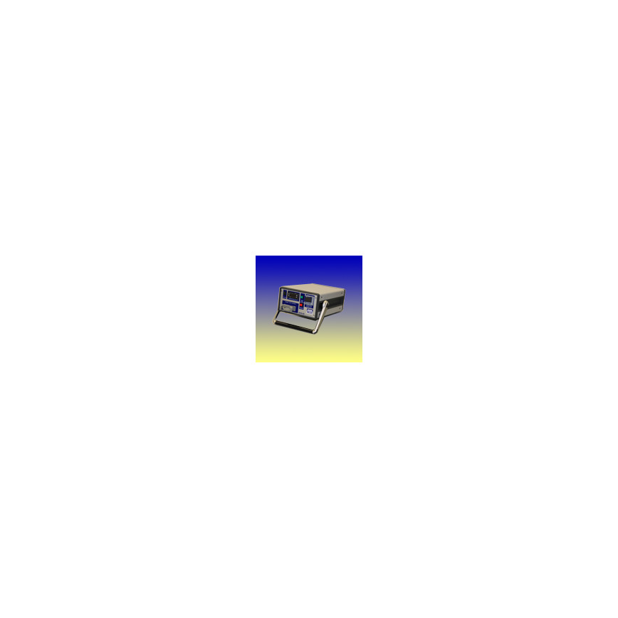 Logo Stromversorgung / Steuerung SVS-03