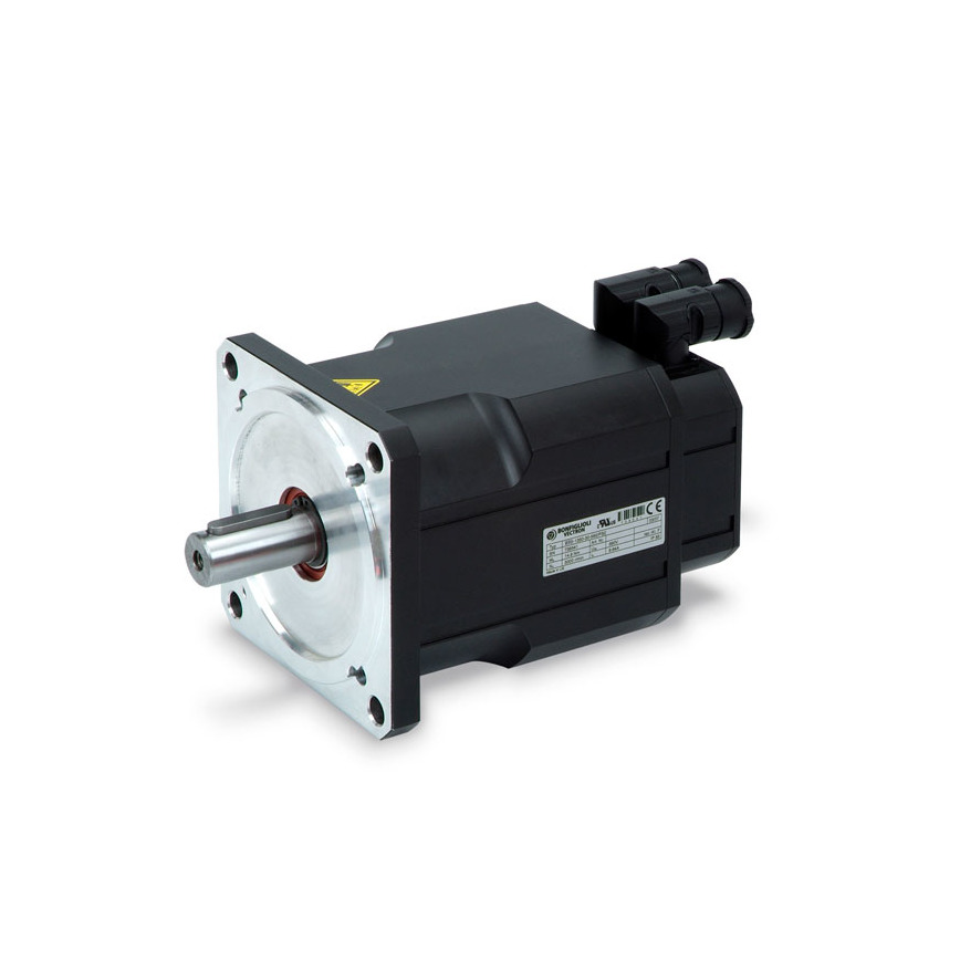 Logo BMD: AC brushless permanent magnet servomotors