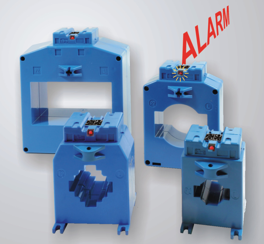 Logo FRER, DIRECT MAXIMUM CURRENT RELAY UP TO 2500A