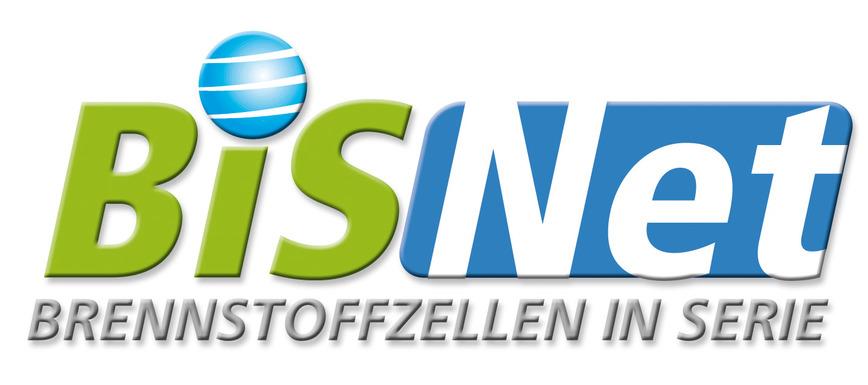 Logo BiS-Net fuel cells into production