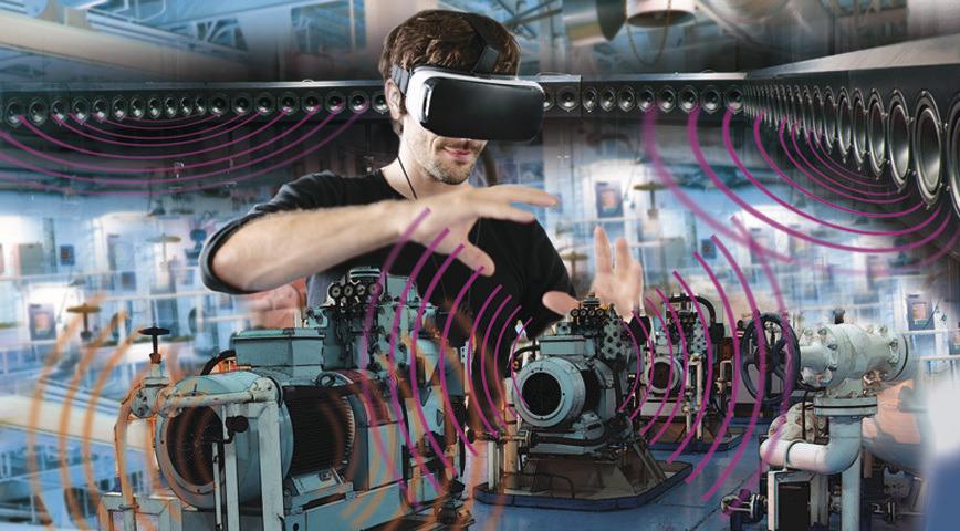 Logo Virtuelle akustische Produktentwicklung