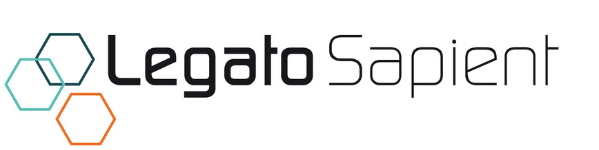 Logo MES und Leitsysteme Legato Sapient 2.0