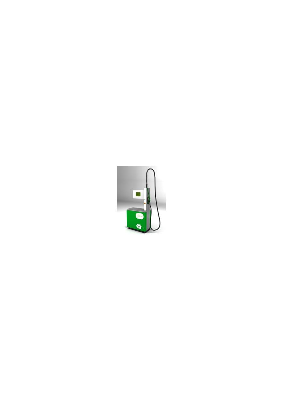 Logo Ladestation für schnelles Aufladen von Elektrofahrzeugen