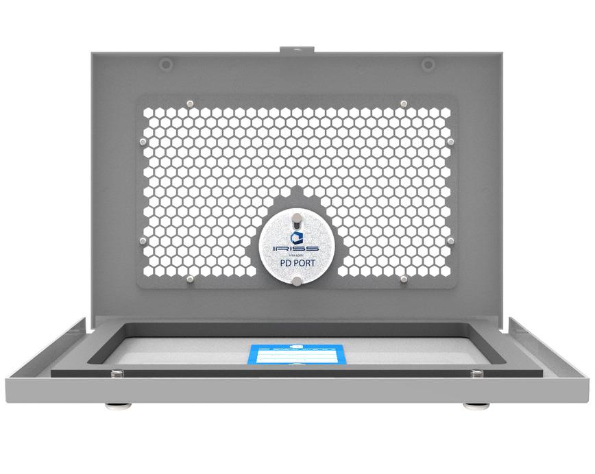 Logo CAP-ENV PD Series