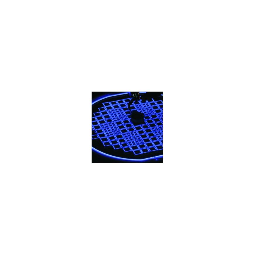 Logo Forschungsprojekte zur Plasma-Oberflächentechnik