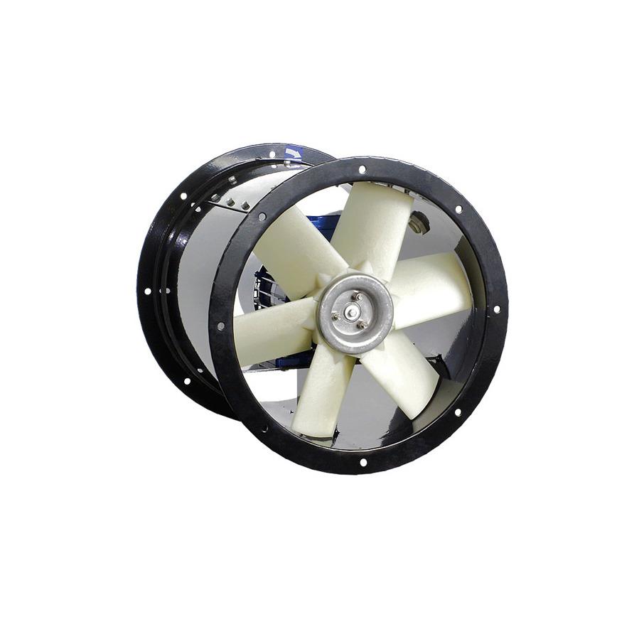 Logo Axial fans