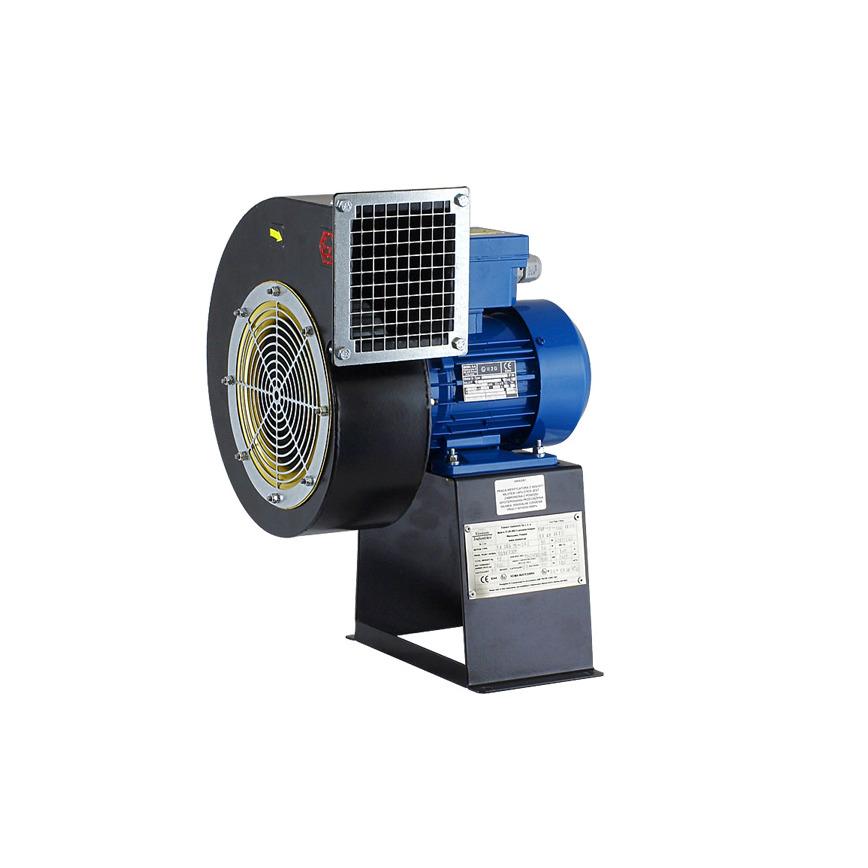 Logo ATEX Ventilatoren