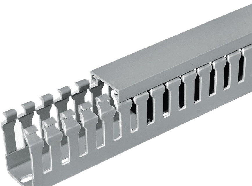 Logo CABLE TRUNKING