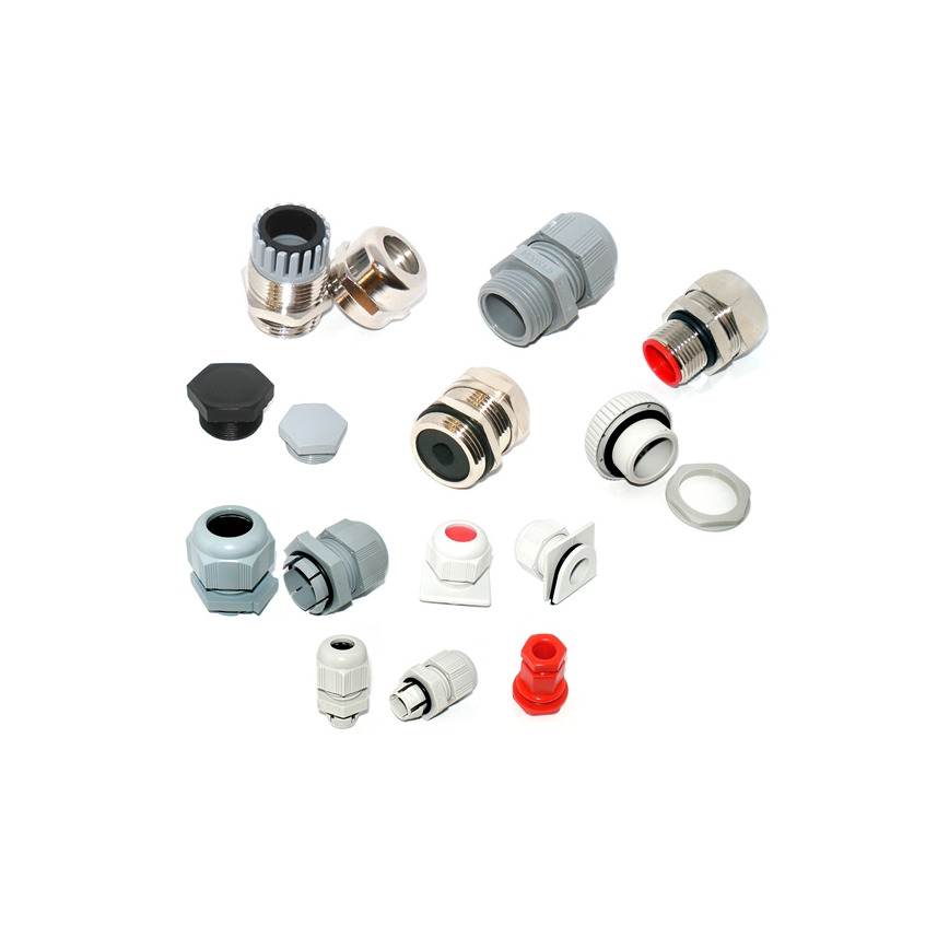 Logo Electrical Fittings & Cable Glands