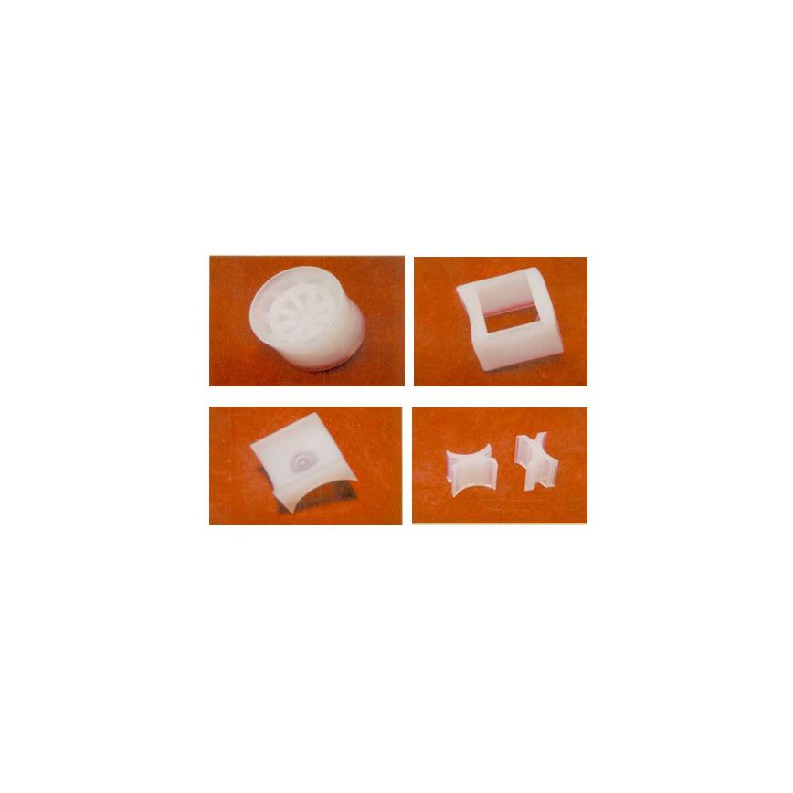 Logo Plastic spacers