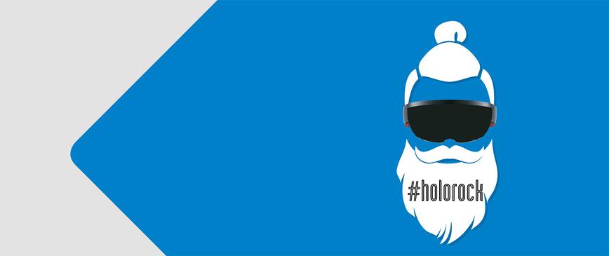 Logo HoloLens