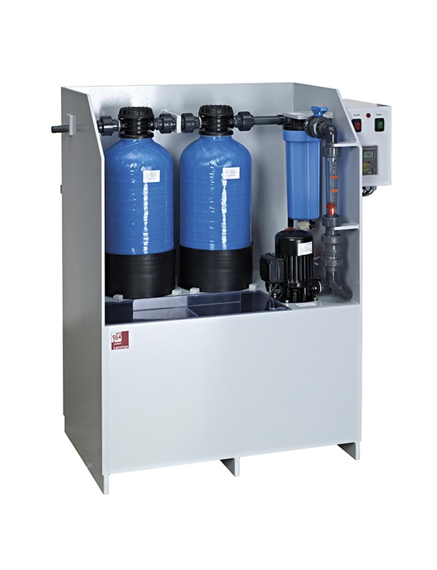 Logo Spülwasseraufbereitung