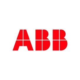 Logo ABB (Hauptstand)