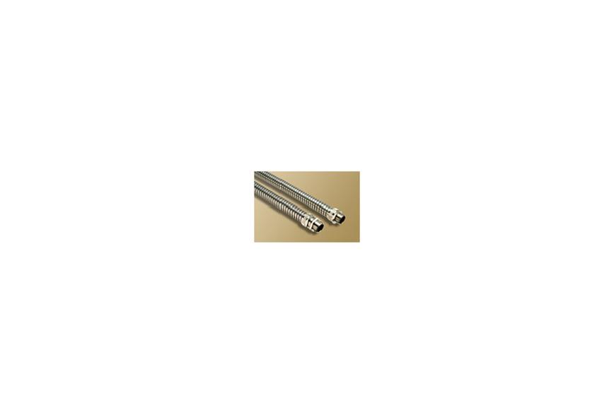 Logo KOPEX - metallic conduits & fittings
