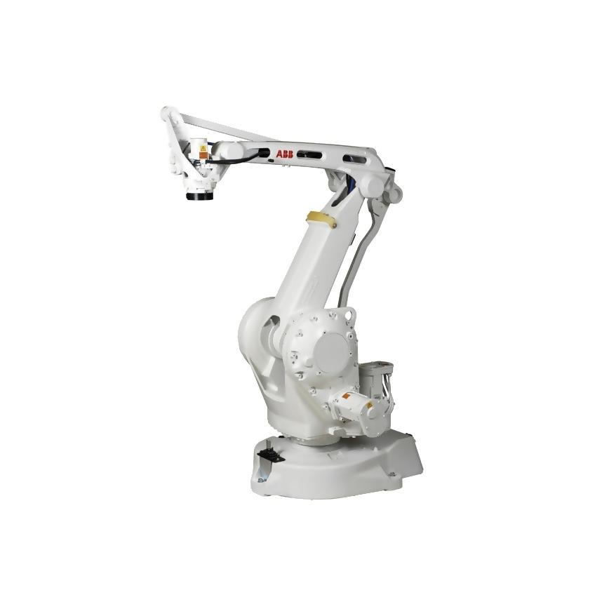 Logo Industrial robot IRB 260