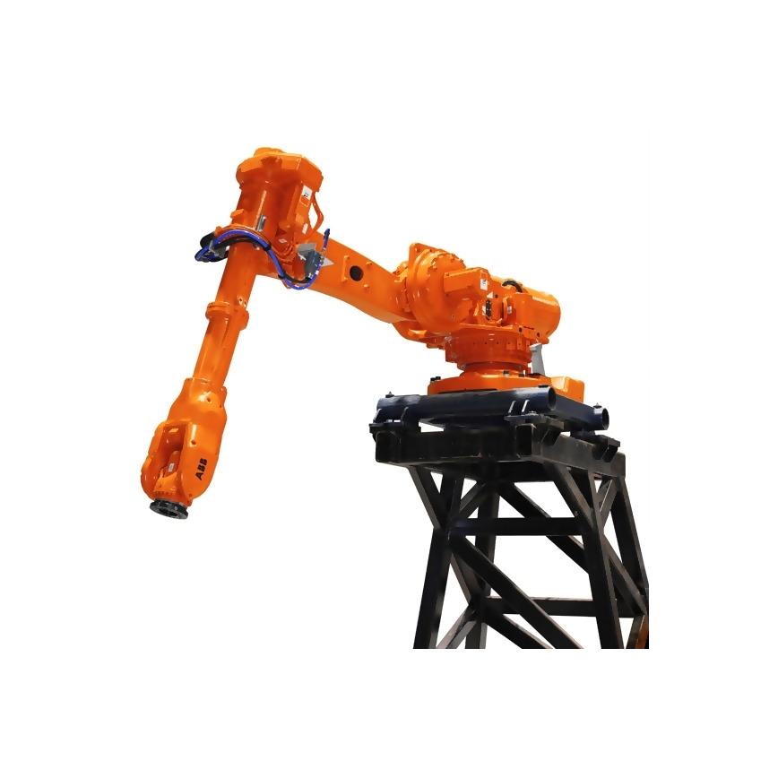 Logo Industrial robot IRB 6650S