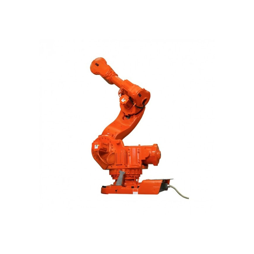 Logo Industrial robot IRB 7600