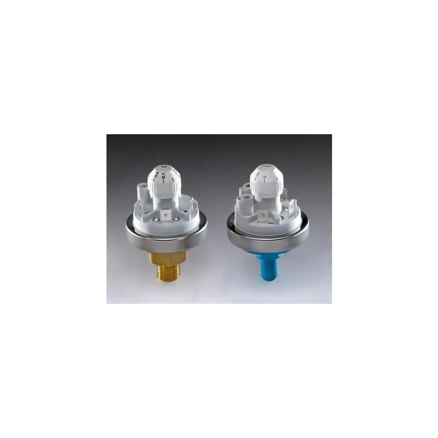 Logo Adjustable Pressure Switches 901 Prescal