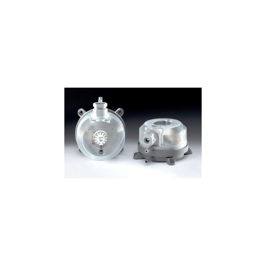 Logo Differenzdruckwächter 930.8x Climair® für niedere Luftdrücke