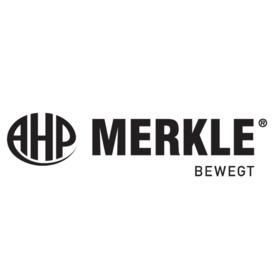 Logo AHP Merkle