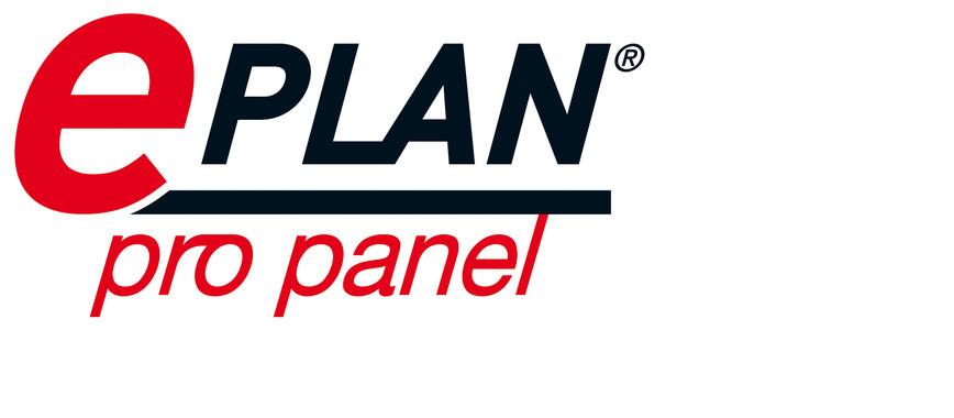 Logo EPLAN Pro Panel