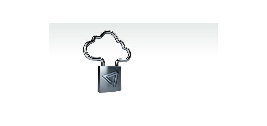 Logo Cloud Computing
