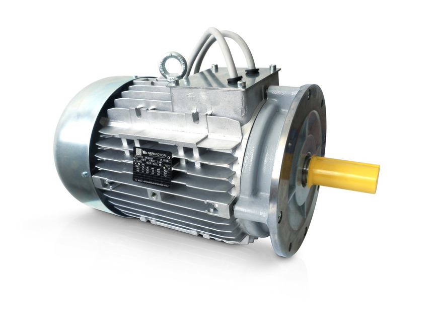 Logo Motoren für Mischmaschinen