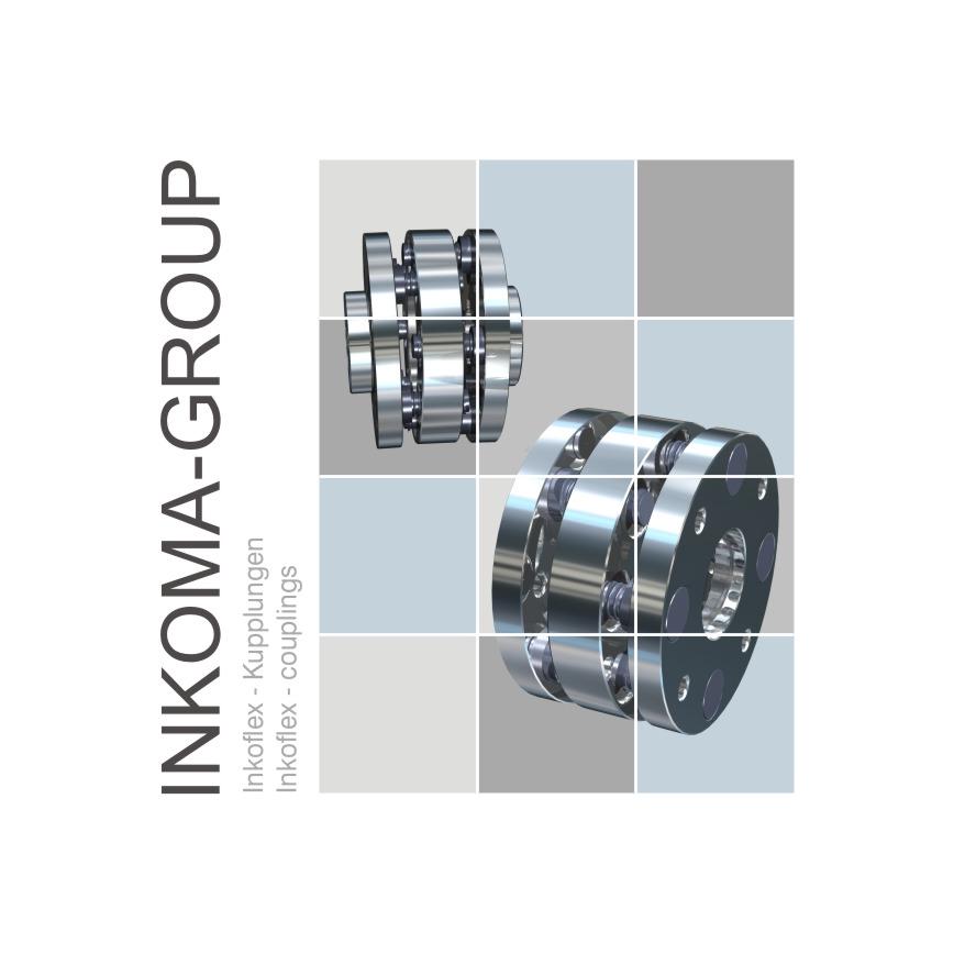 Logo INKOMA - Inkoflex - Kupplungen