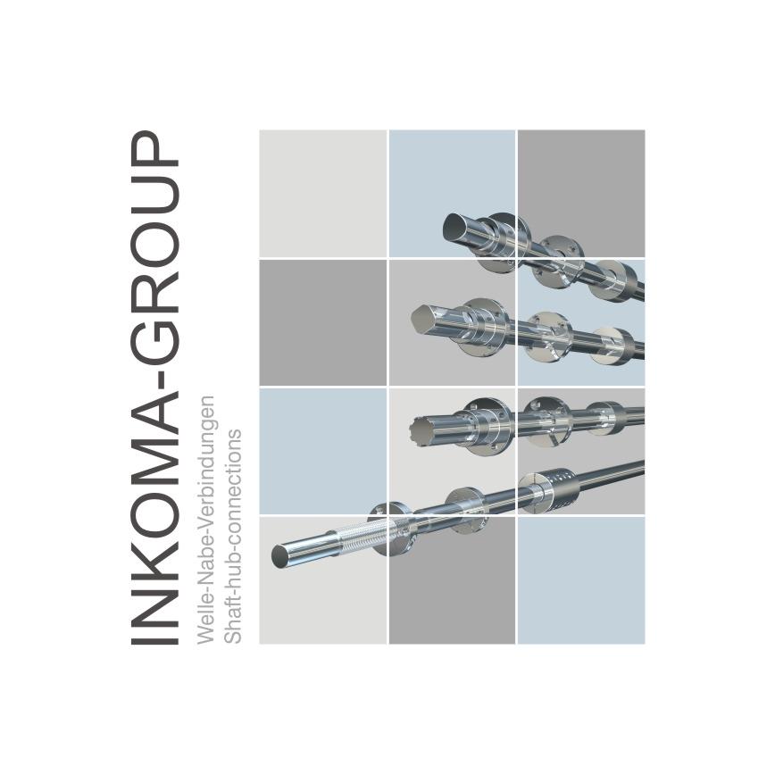 Logo INKOMA - Welle-Nabe-Verbindungen