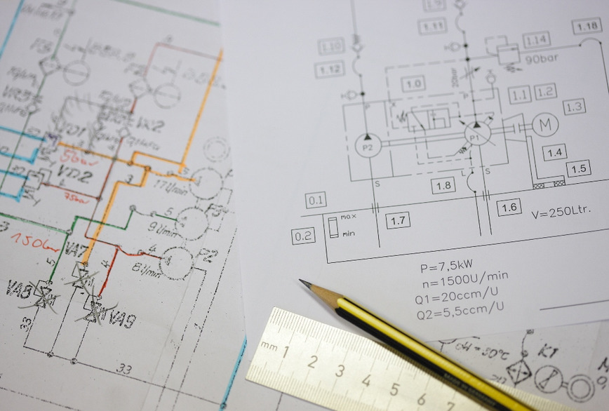 Logo Engineering, Aggregate- & Anlagenbau