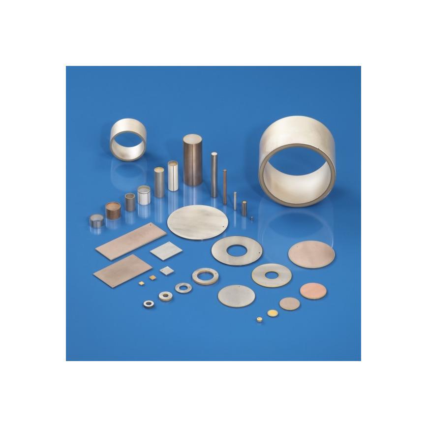 Logo Piezokeramische Bauelemente