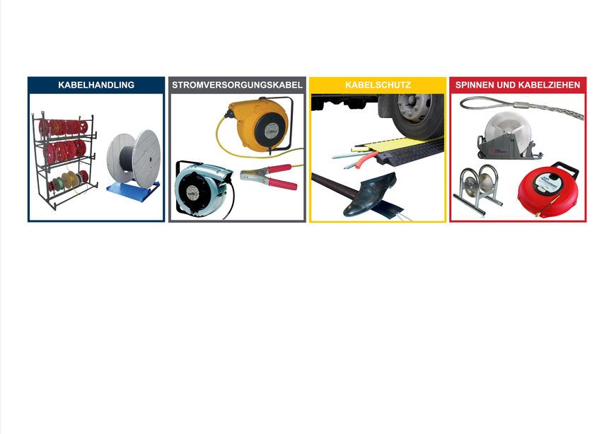 Logo Kable Equipments