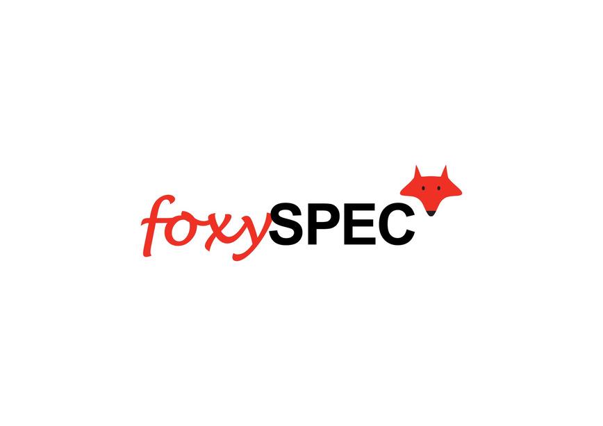 Logo foxySPEC