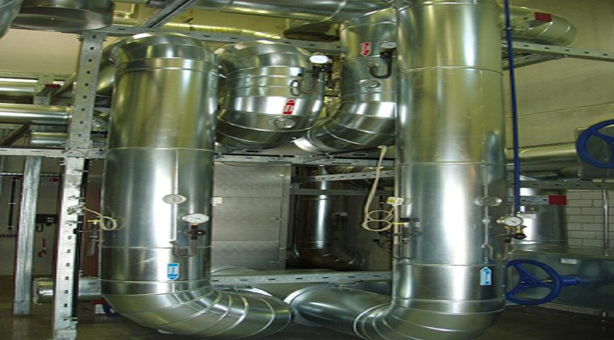 Logo Effizienz tiefengeothermischer Anlagen
