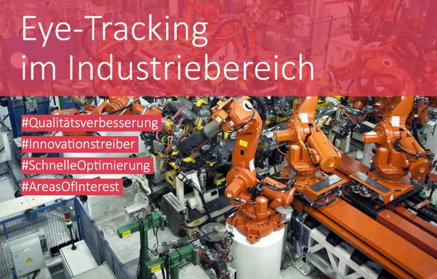 Logo Eye-Tracking für Industrieanwendungen