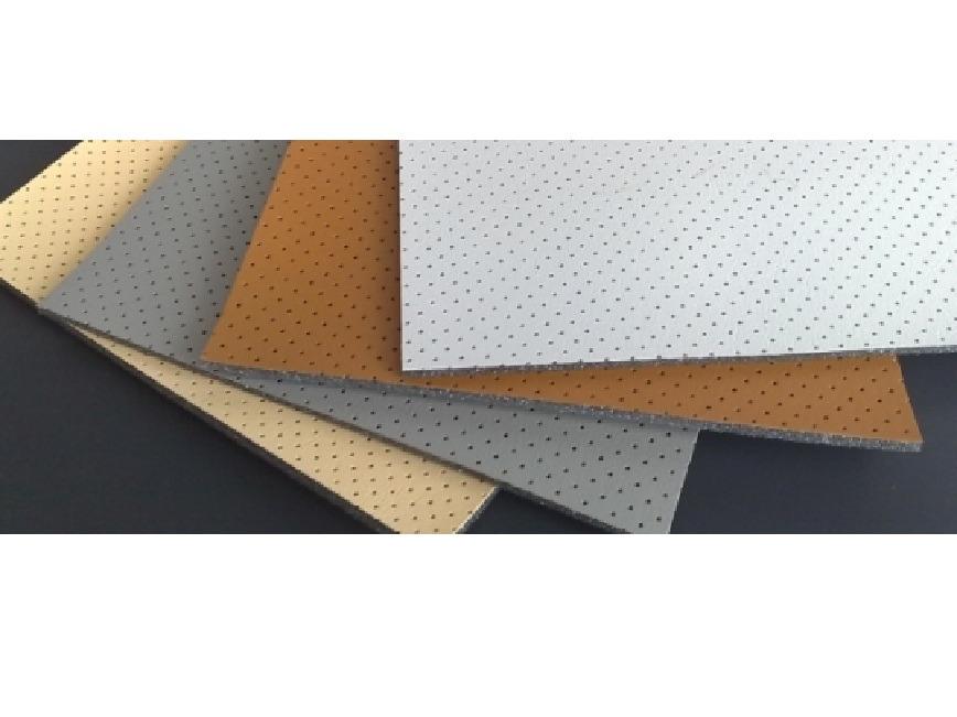 Logo Surfaces (foils)