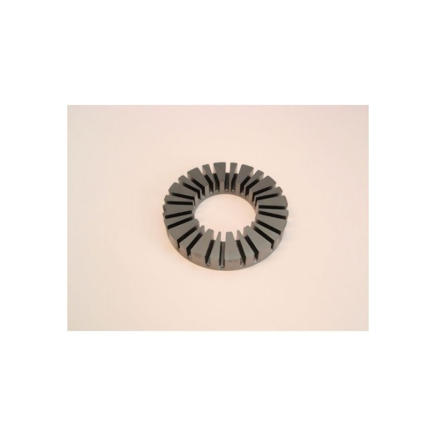 Logo Weichmagnetische Materialien und SMCs