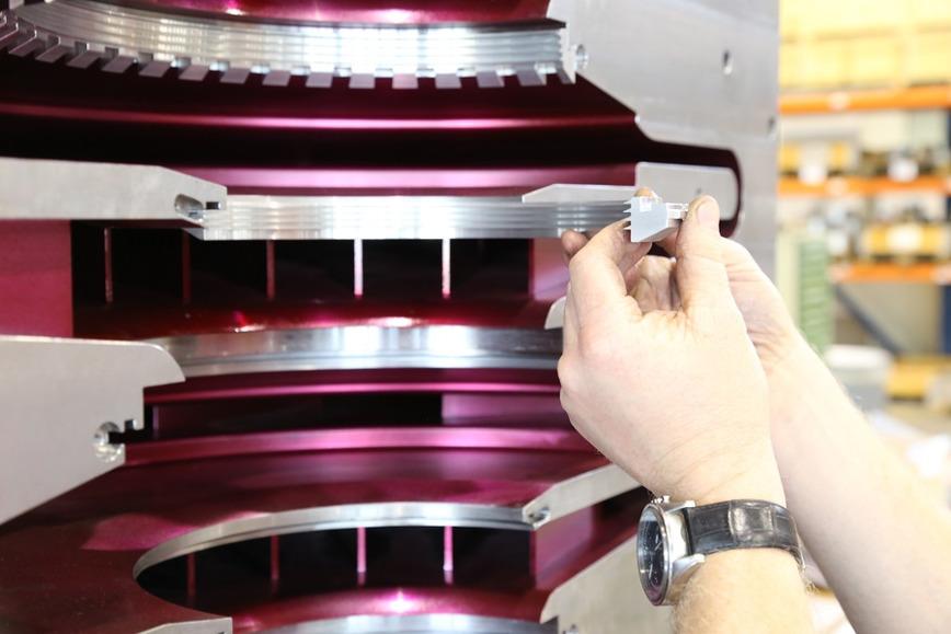 Logo Kompressor & Turbine Teile