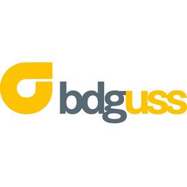 Logo Bundesverband der Deutschen Gießereien