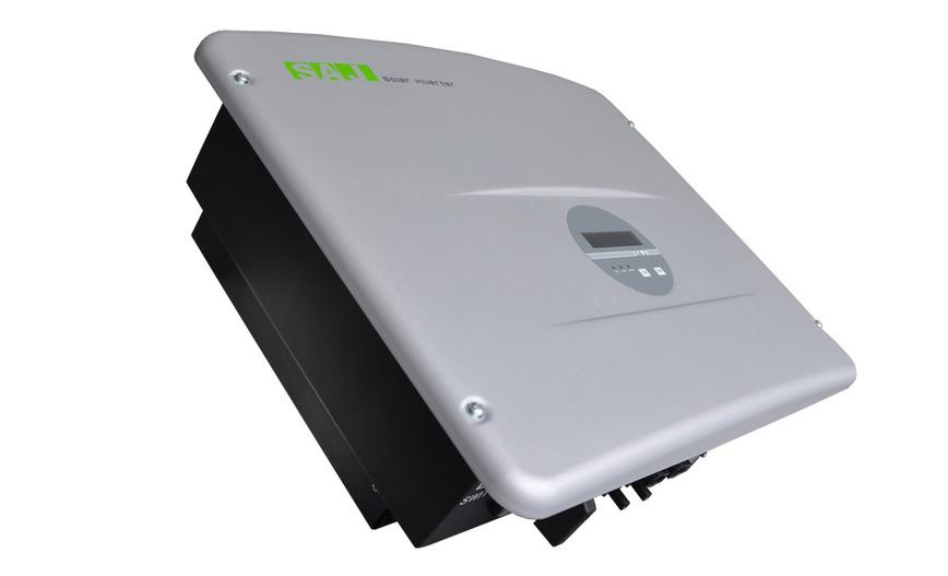 Logo Solar Inverter