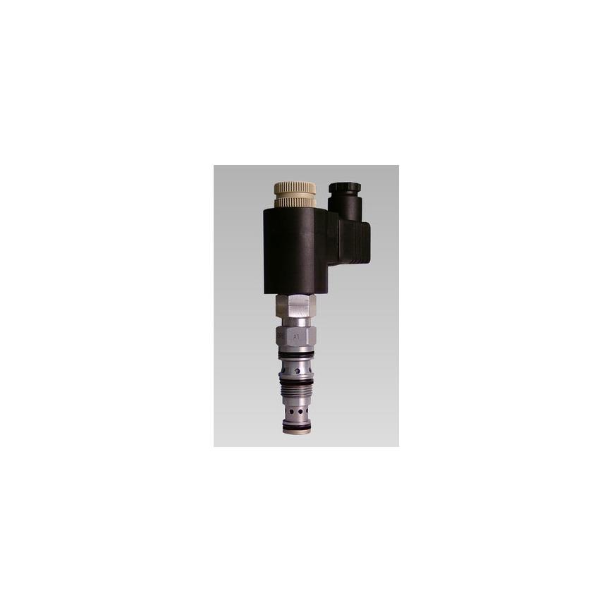 Logo Proportional reducing- relief valves