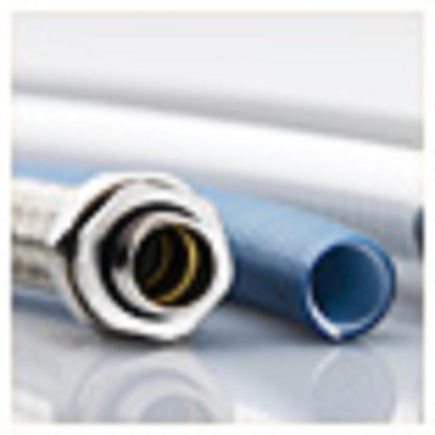 Logo SILVYN® Kabelschutz- u. Führungssysteme