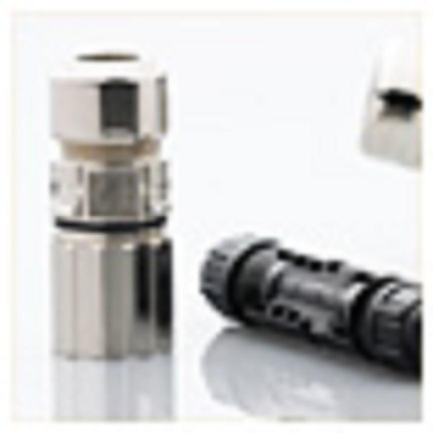 Logo EPIC® Industriesteckverbinder