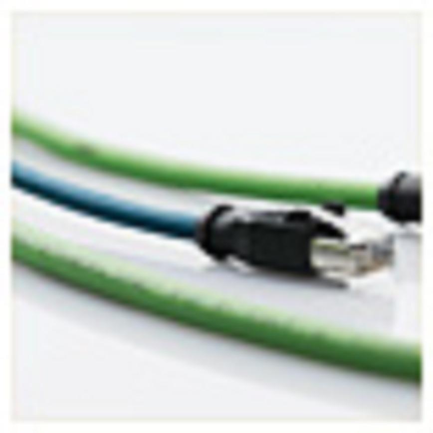 Logo ETHERLINE® Datenübertragungssysteme