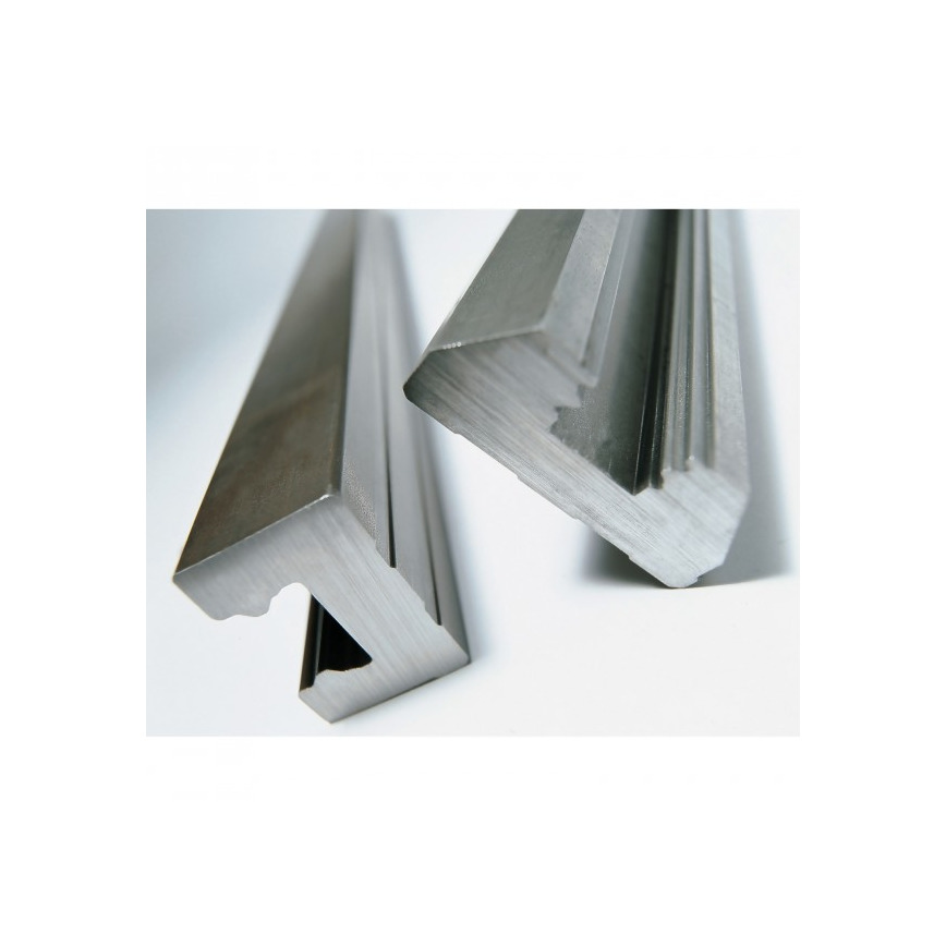 Logo Steel profiles for LM Systems