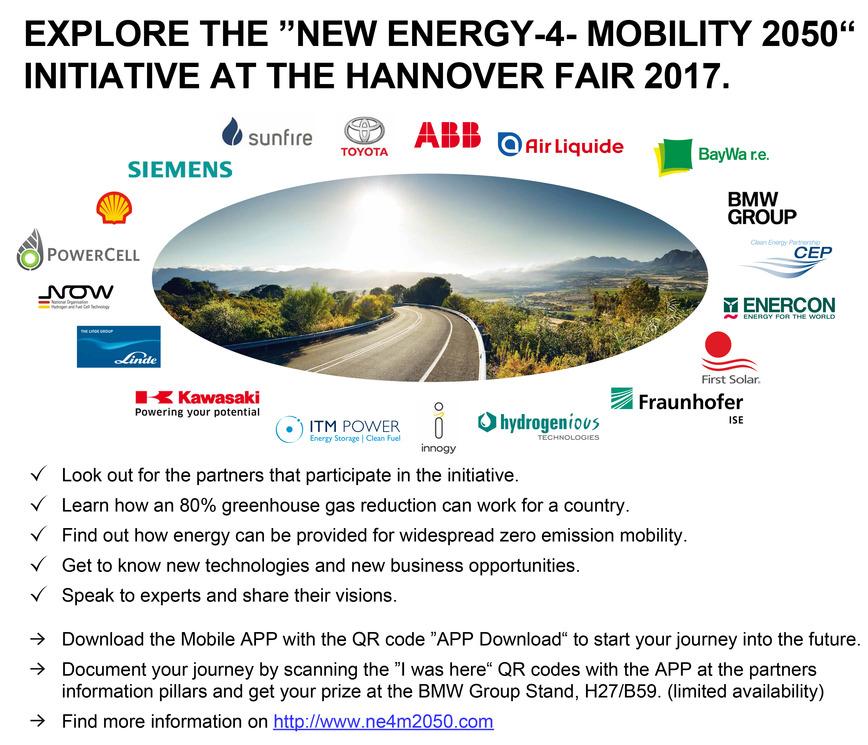 Logo NewEnergy-4-Mobility2050