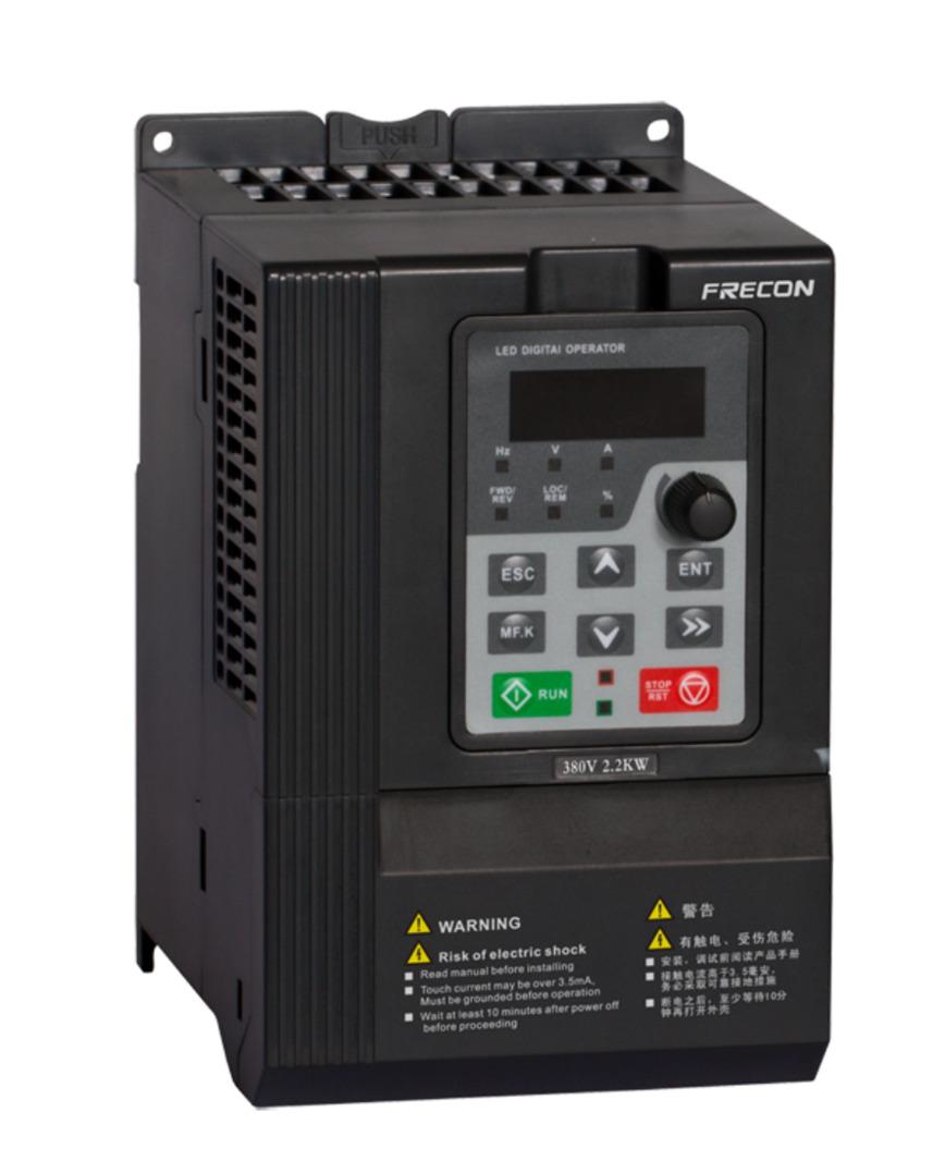 Logo FR100 series Multi-functional Inverter
